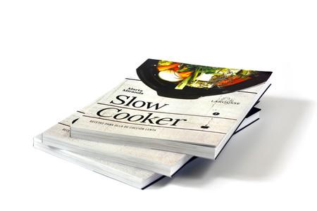 Slow Cooker Libro Recetas Crockpot 1