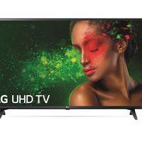 Otro chollo de AliExpress Plaza: la smart TV 4K de 49 pulgadas LG 49UM7000PLA, nos sale por sólo 320,34 euros con el cupón ALIPLAZA40
