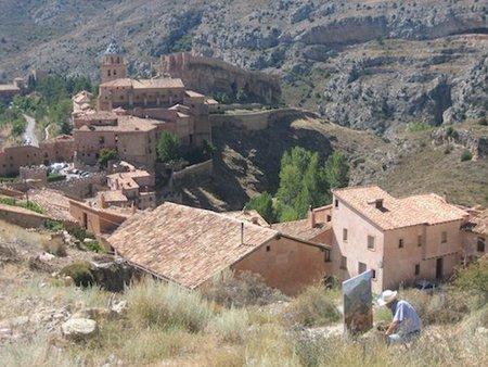 ¿Dónde estamos? Los pueblos más bonitos de España