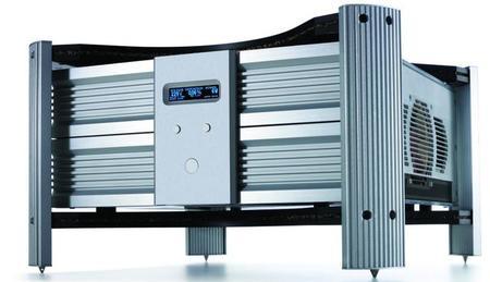 Isotek EVO3 Genesis, mejor que tener la central eléctrica en casa