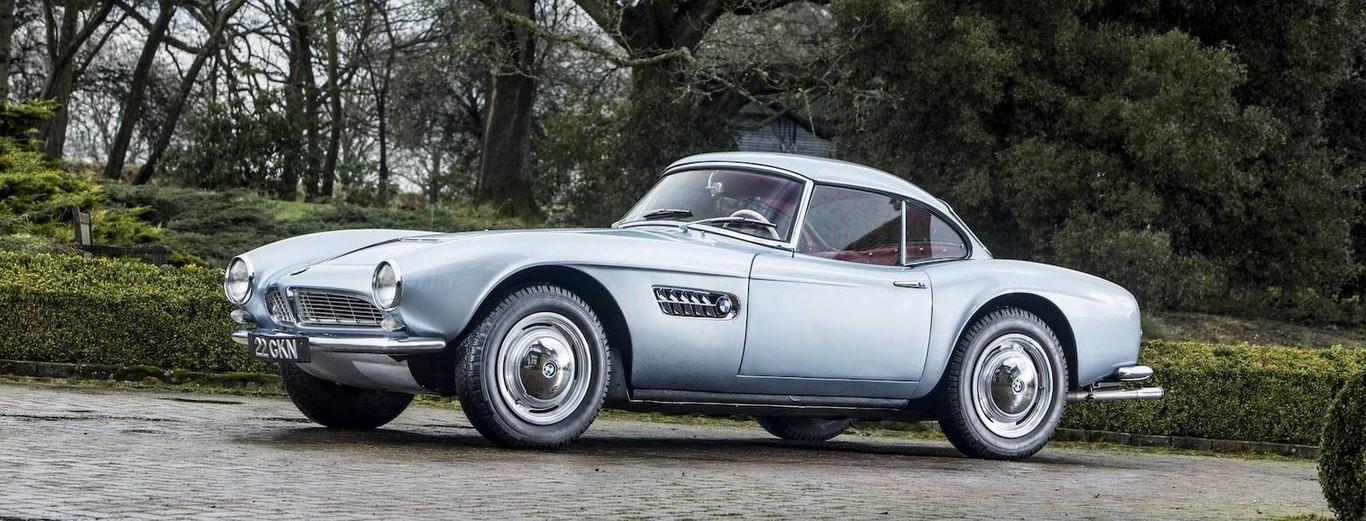 El FBI destapa una trama de estafa de venta de coches clásicos ...