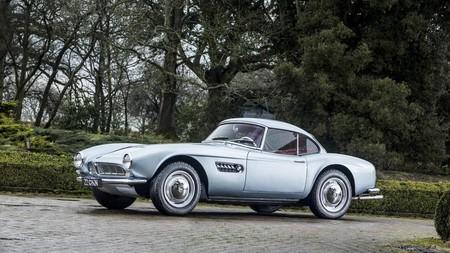 El FBI destapa una trama de estafa de venta de coches clásicos... ¡por casi 4 millones de euros!
