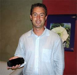 La PSP es una 'droga introductoria' en el mundo de las consolas