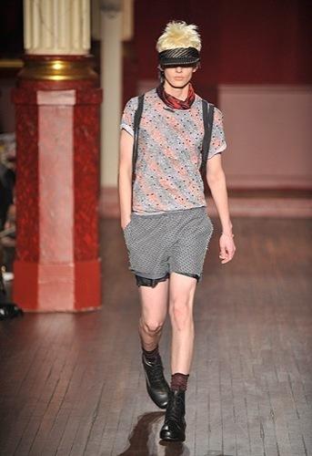 Foto de Lanvin, Primavera-Verano 2010 en la Semana de la Moda de París (9/10)