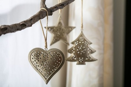 ¿Has dejado la decoración de Navidad para el final? Inspiraciones exprés
