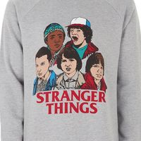Stranger Things ahora llega a tu armario con una gran colección de TOPMAN