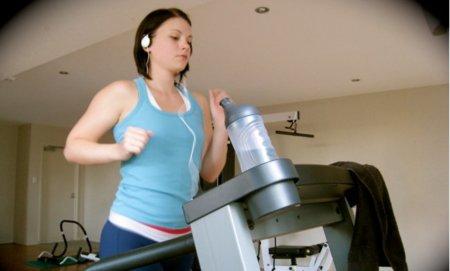 Cómo hacer un buen entrenamiento quema grasas