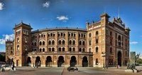 Madrid: Plaza de toros Monumental de Las Ventas