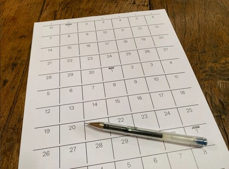 Window Y Calendar Generator 12 Weeks On One Physical Page Product Hunt