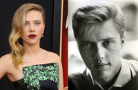 Separados al nacer: Scarlett Johansson Vs. Christopher Walken