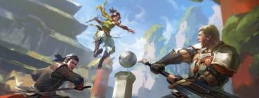 Los 15 mejores juegos de lucha para Android