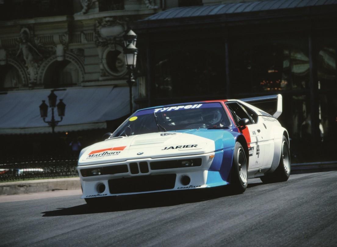 Foto de BMW M1 cumple 40 años (1/9)