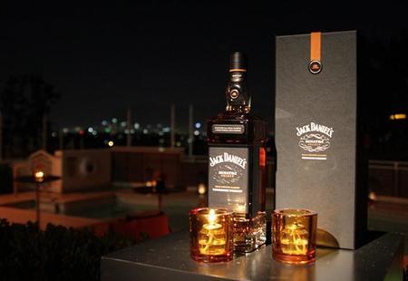 Jack Daniel's Sinatra Select ya pronto a la venta en México