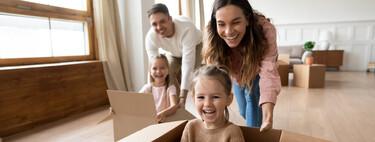 Por qué nuestra responsabilidad como padres es criar hijos felices