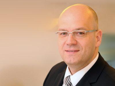 """""""Nuestro objetivo es aunar esfuerzos y desarrollar un portfolio unificado bajo la marca Lenovo-Moto"""" Oliver Ebel, Lenovo"""
