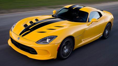 Remontan las ventas del Dodge Viper gracias a los descuentos