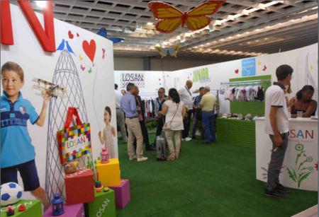 El sector de moda infantil y juvenil español ha recibido respaldos en Pitti Bimbo