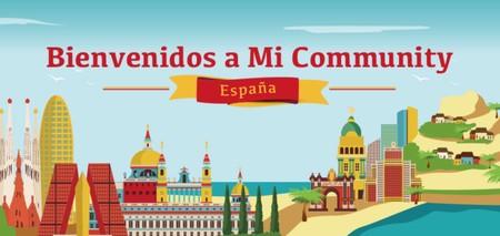 Comunidad Xiaomi Espana