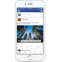 """La inteligencia artificial de Facebook permite """"leerles"""" las fotos a los ciegos"""