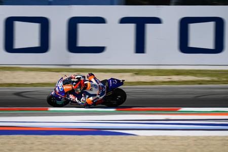 Augusto Misano Moto2 2019