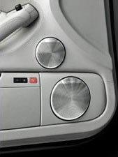 Bang & Olufsen en un Audi A8