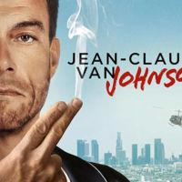 'Jean-Claude Van Johnson', tráiler sorprendente de la serie de Amazon con Van Damme