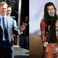 Nolan ficha al cantante Harry Styles (¡One Direction!) para 'Dunkirk', su nueva película