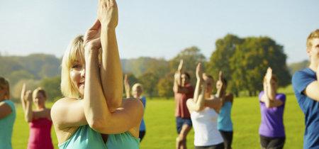 Día Internacional del Yoga: beneficios científicamente probados