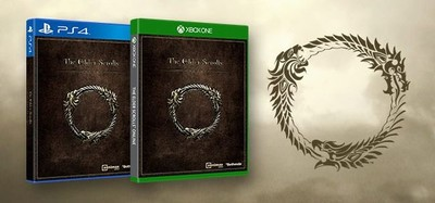 The Elder Scrolls Online sufre un retraso importante en PS4 y Xbox One