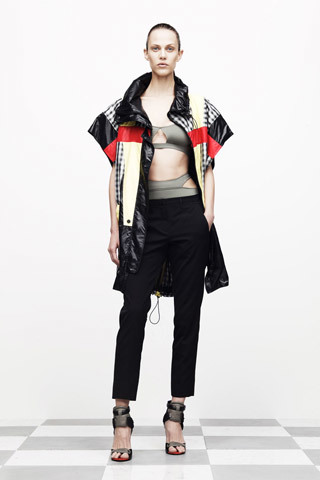 Foto de Alexander Wang Resort 2012 (21/37)