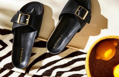 11 sandalias planas de Zara Home que no querremos quitarnos en todo el verano