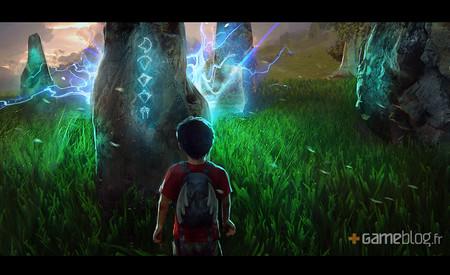 Seasons of Heaven, el videojuego exclusivo de Nintendo Switch, se deja ver en su primer teaser