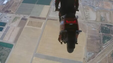Niu Salto Moto 2