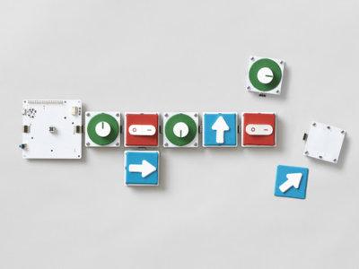 Google quiere enseñar a programar a los más pequeños con su Project Bloks y las Raspberry Pi Zero