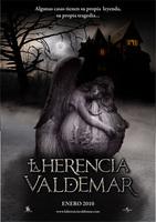 'La herencia Valdemar', con Paul Naschy, cartel y tráiler