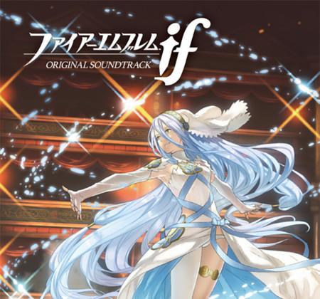 ¡Atención fanáticos! El soundtrack de Fire Emblem Fates se pondrá a la venta el mes abril en Japón