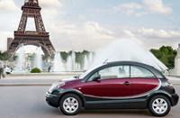 Citroën C3 Pluriel Charleston, los genes del 2CV se manifiestan