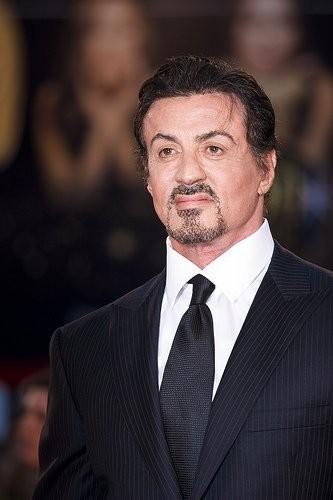 Sylvester Stallone lanzará una línea de moda masculina