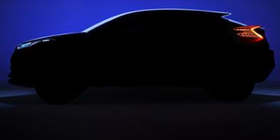 Toyota C-HR: un SUV compacto para París