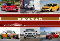 Mejor hot-hatch, lo mejor del 2014 en Motorpasión México