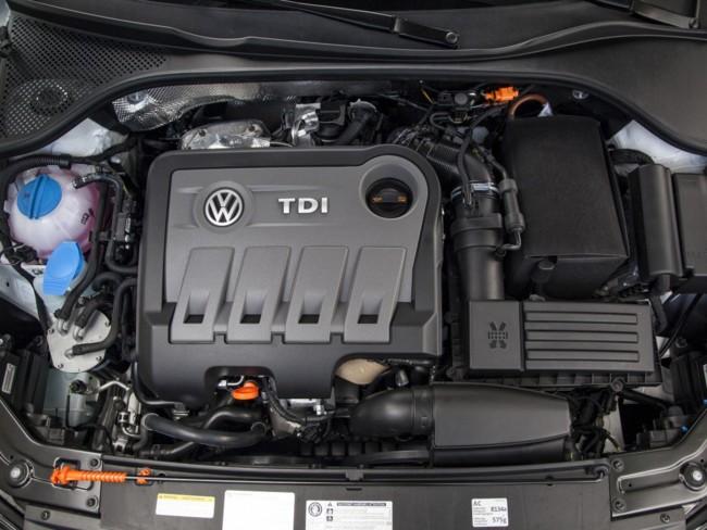 Autowp Ru Volkswagen Passat Tdi Us Spec 15 1024x768