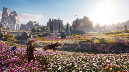 El Juicio de la Atlántida, el último episodio de Assassin's Creed Odyssey, revela su fecha de lanzamiento