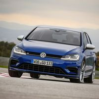 ¡Confirmado! Volkswagen traerá Golf R, Golf facelift y Terramont a México este año