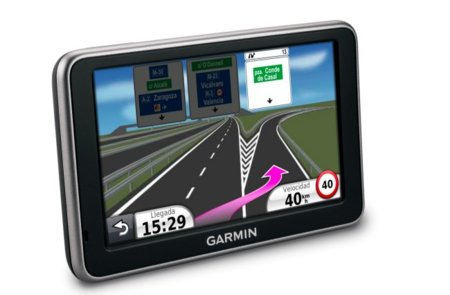 Garmin nüvi 2390 nülink!, GPS todavía mejor conectado