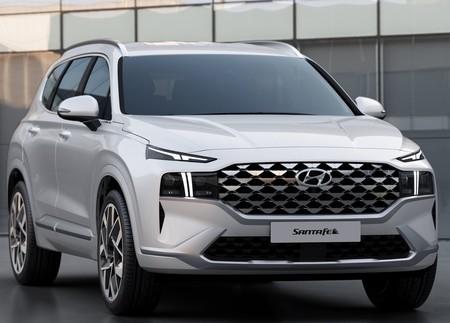 Hyundai Santa Fe 2021 1600