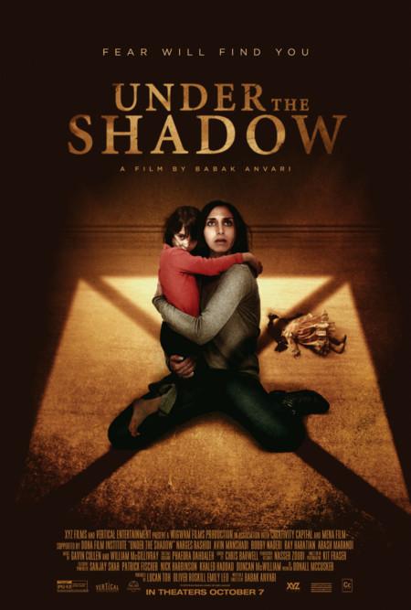 Under The Shadow Cartel
