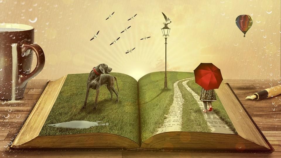 Las personas que leen viven más tiempo que las que no leen
