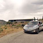 Innovación, tradición y sostenibilidad: del Priorat a Barcelona con el Nissan Leaf