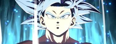 Goku, el ultrainstinto y el arte de hacer que cada batalla de  Dragon Ball FighterZ sea puro espectáculo