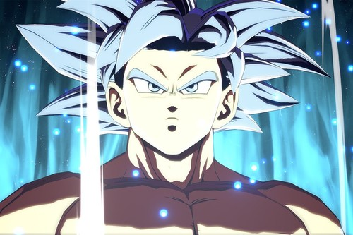 Goku, el ultrainstinto y el arte de hacer que cada batalla de  Dragon Ball FighterZ sea puro espectáculo